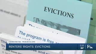 Renter's Rights: Evictions