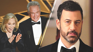 And The Award For Best Picture Is...OMG... | 2018 Oscars - Video