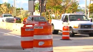 FDOT: Corrosion caused partial bridge collapse - Video