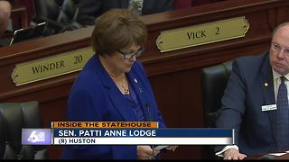 Senate approves bill to expand inmate agriculture work program - Video