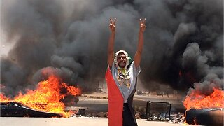 Sudan Military Storms Sit-In, 2 Protesters Dead