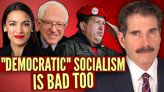 5 Socialism Myths: Part 2