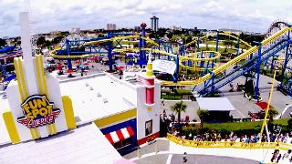 Fun Spot, Orlando - VisitFlorida.com - Video