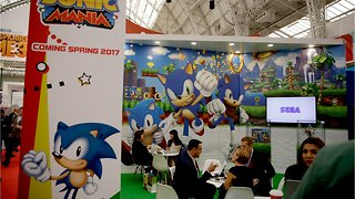 Sonic the Hedgehog Movie to Have Accompanying Video Game