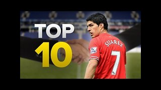 Top 10 Messiest Transfer Sagas - Video