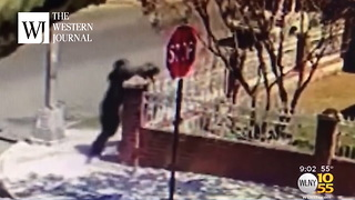 Camera Captures Anti-semitic Attack On Orthodox Jew In Brooklyn - Video
