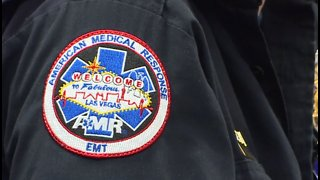 Las Vegas mental health Crisis Response Team sees success with new strategy