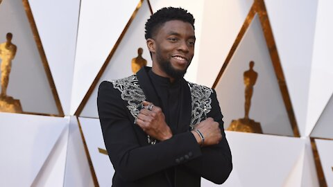 Fans Mourn The Loss Of 'Black Panther' Icon Chadwick Boseman