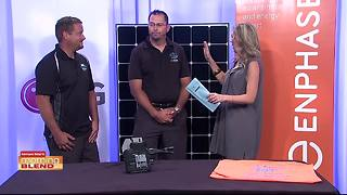 May Electric Solar has a special offer! - Video