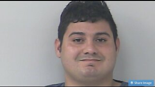 ISIS supporter arrested in St. Lucie County