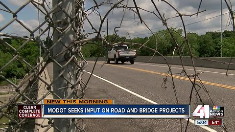 From new pavement to new bridges, MoDOT lays out plans for next five years