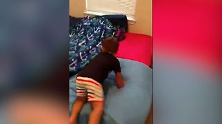 Hide And Go Seek Fail - Video