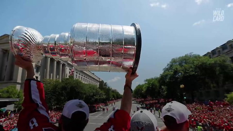 Stanley Cup Champion Capitals Plan To Break With Trend For White House Visit - Report