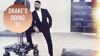 Drake on loving Harry Potter, Birkins and more