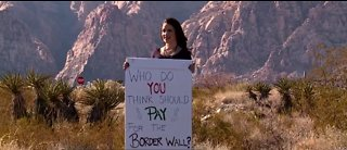 Who should pay for the border wall?