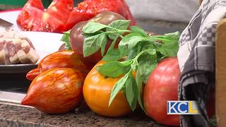 Recipes perfect for tomato season - Video