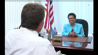 Rep. Marcia Fudge being considered for Biden cabinet post