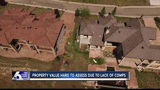 Ada County Commissioners approve property value depreciation for Terra Nativa residents - Video