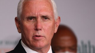 Zing! Pence Says This Supreme Court Justice Is A 'Disappointment'