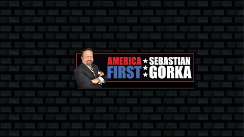 AMERICA First with Sebastian Gorka (FULL SHOW - 01-12-21)