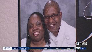 Woman upset husband had stroke while working, but wasn't notified until hours later