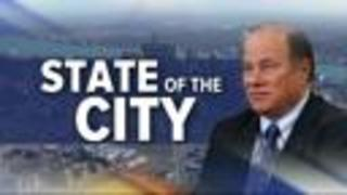 Detroit Mayor Mike Duggan to give State of the City address tonight - Video