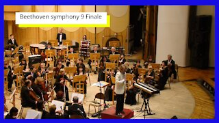 Epic Classical Music Playlist 👉 Beethoven Symphony 9 Finale, Ludwig Van