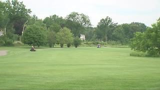Concerns about future of Washtenaw Co. golf course
