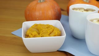 Five Uses for Canned Pumpkin - Video