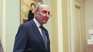 Trump Says Action Must Be Taken Against Chuck Schumer