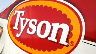 Tyson Foods Names New CEO