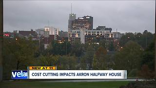 Trump administration cuts millions in funding for halfway house program in Akron - Video