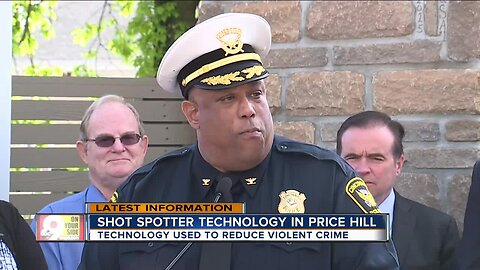 ShotSpotter coming to Price Hill