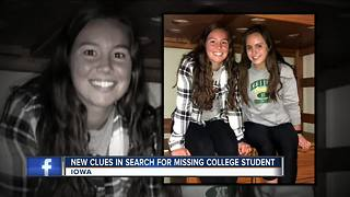 Mollie Tibbetts went missing three weeks ago - Video