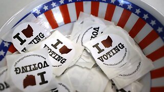 Ohio's Health Department Orders Polling Places Closed Amid Outbreak