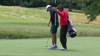 Local junior try to qualify for national tournament - Video