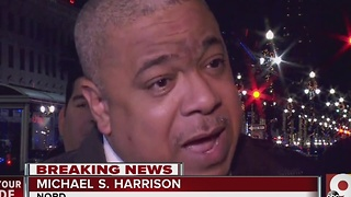 Bourbon Street shooting: 1 dead, 9 injured in New Orleans' French Quarter - Video