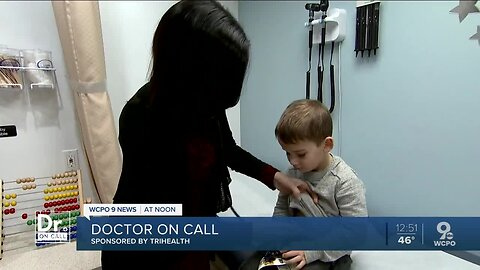 Doctor on Call: Flu Prevention