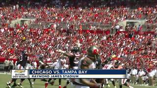 Jameis Winston-led Tampa Bay Buccaneers dominate Chicago Bears in opener - Video