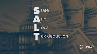 How the S.A.L.T. deduction debate could derail infrastructure reform