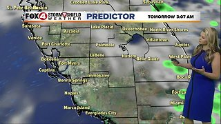 FORECAST: Warm week, next front front Friday - Video