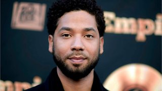 Feds Investigate If Jussie Smollett Sent Threatening Letter To Himself