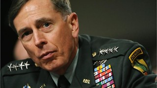 General David Petraeus Says He Would Serve in Trump Cabinet - Video