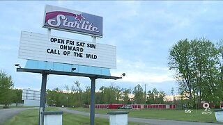 Tri-state drive-in theaters opening
