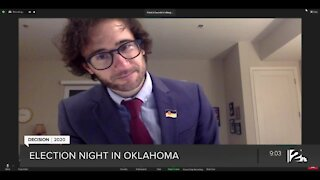 Breaking Down the Results for Oklahoma