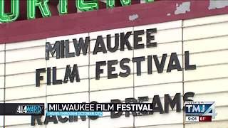 414ward: Inside look at the 2017 Milwaukee Film Festival - Video