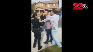 2019 Delano Police Use of Force Incident