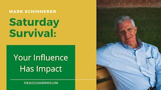Your Influence Has Impact