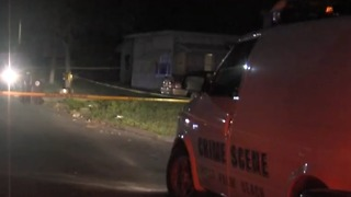 Police investigating fatal shooting in West Palm Beach - Video