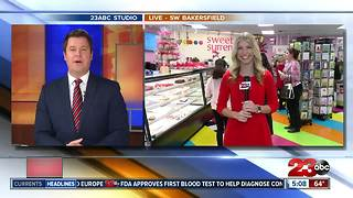 Valentine's Day forecast - Video